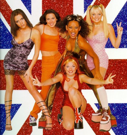 Spice-Girls-Inspiration