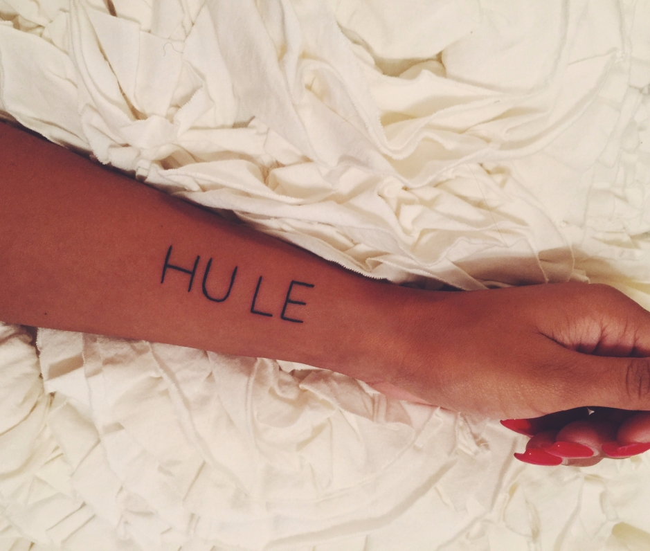 hope-unswervingly-love-extravagantly-tattoo